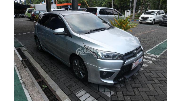 2016 Toyota Yaris S TRD - Siap Jalan (preview-0)