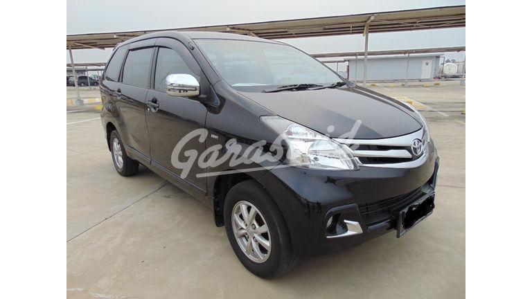 2015 Toyota Avanza G 1.3 MT - Kondisi Bagus Siap Pakai (preview-0)