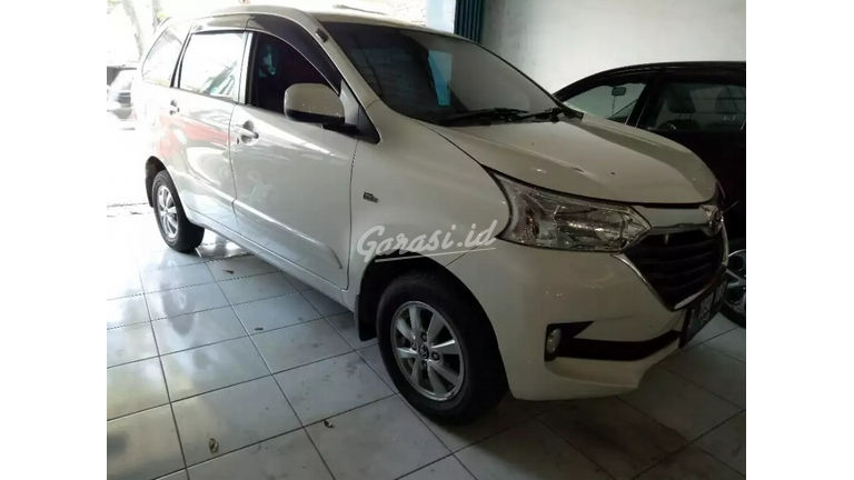 2018 Toyota Avanza All New Grand G MT - Full Orisinal Seperti Baru KM Rendah (preview-0)