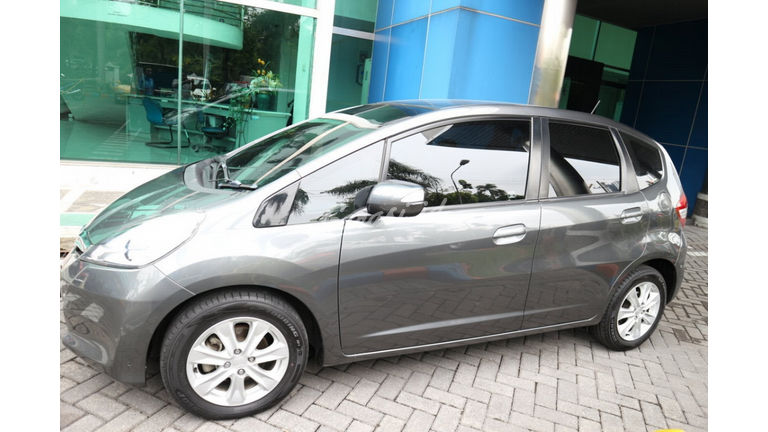 2013 Honda Jazz S - Mulus Langsung Pakai (preview-0)