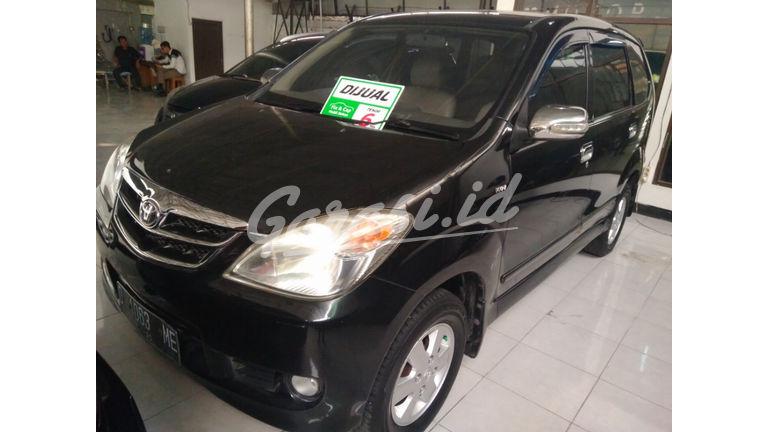 2009 Toyota Avanza G AT - Terawat Siap Pakai (preview-0)