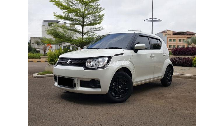 2017 Suzuki Ignis GL - Kondisi Mulus (preview-0)