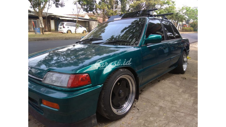 1990 Honda Civic LX - Good Condition (preview-0)