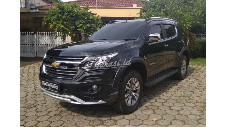 2017 Chevrolet Trailblazer LTZ - Siap Pakai (preview-0)