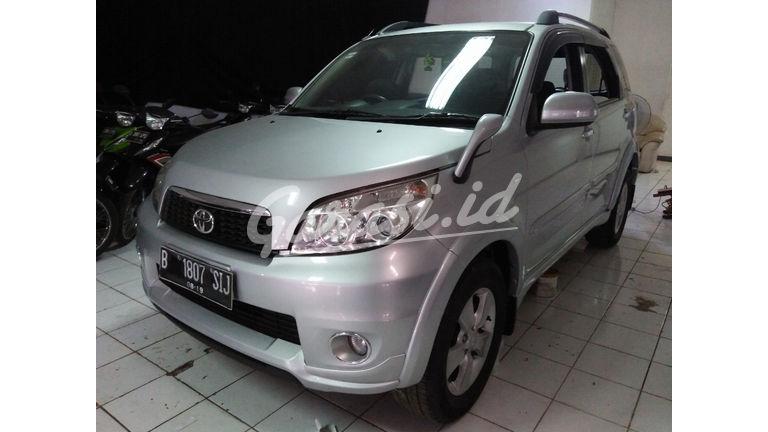 2014 Toyota Rush G - Terawat, Harga Istimewa Dan Siap Pakai (preview-0)