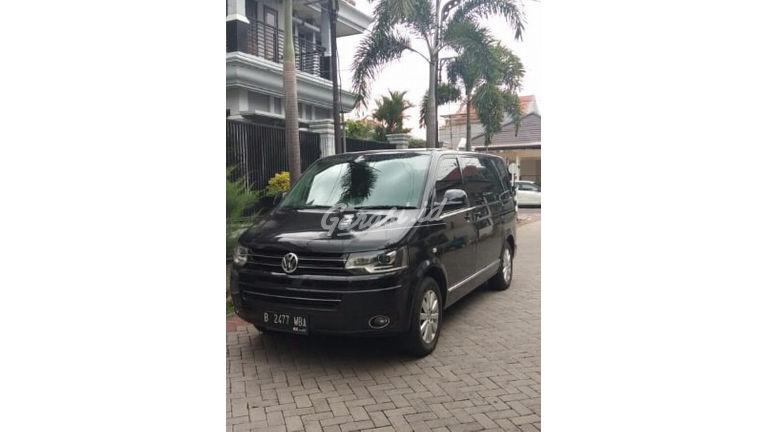 2012 Volkswagen Caravelle Executive - Kredit Dp Ringan Tersedia (preview-0)