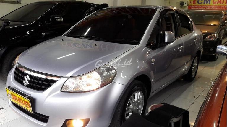 2008 Suzuki Baleno Sx - City Car Lincah Dan Nyaman (preview-0)