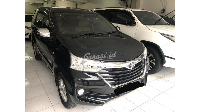2016 Toyota Avanza G - Manual Good Condition Barang Mulus (preview-0)