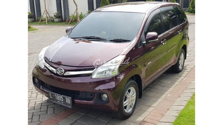 2014 Daihatsu Xenia R Deluxe 1.3 - Mulus Terawat Istimewa Siap Pakai (preview-0)