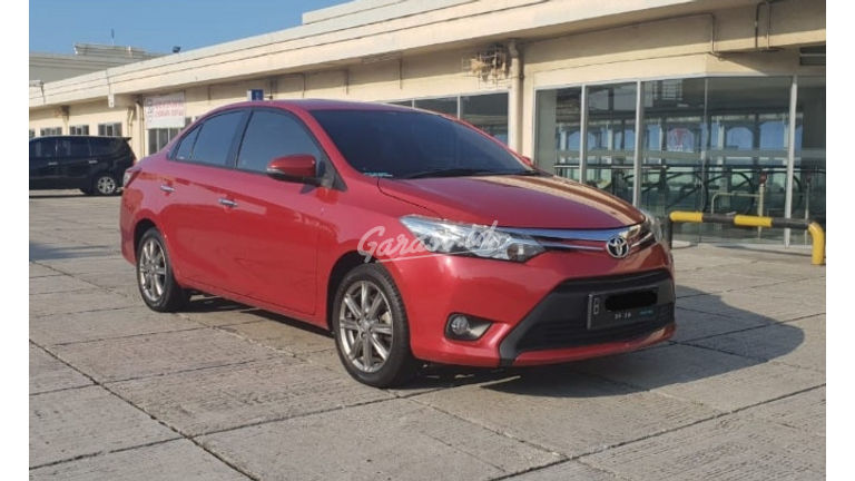 2015 Toyota Vios G AT - Jual Murah (preview-0)