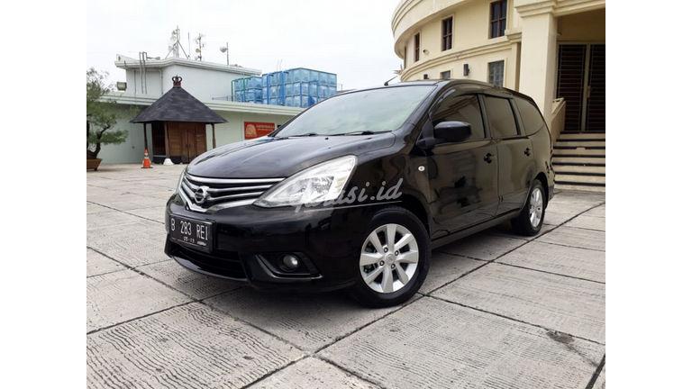 2014 Nissan Grand Livina 1.5 XV - Harga Istimewa (preview-0)