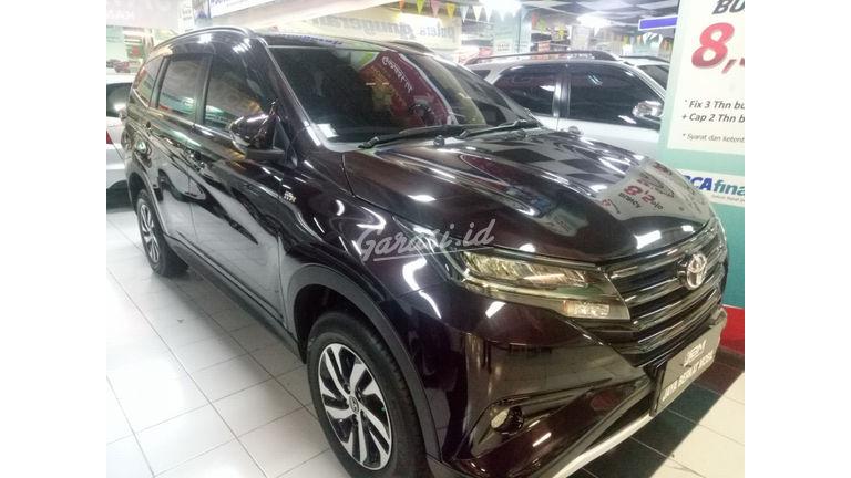 2018 Toyota Rush G - Istimewa seperti Baru (preview-0)