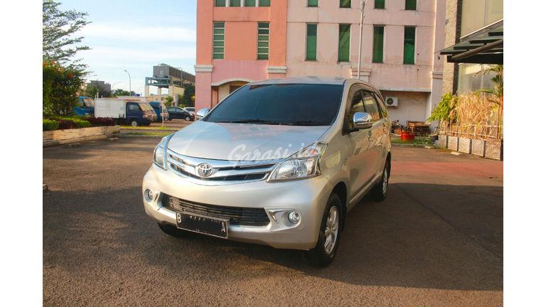 2014 Toyota Avanza G MT - barang bagus terawat bosku (preview-0)