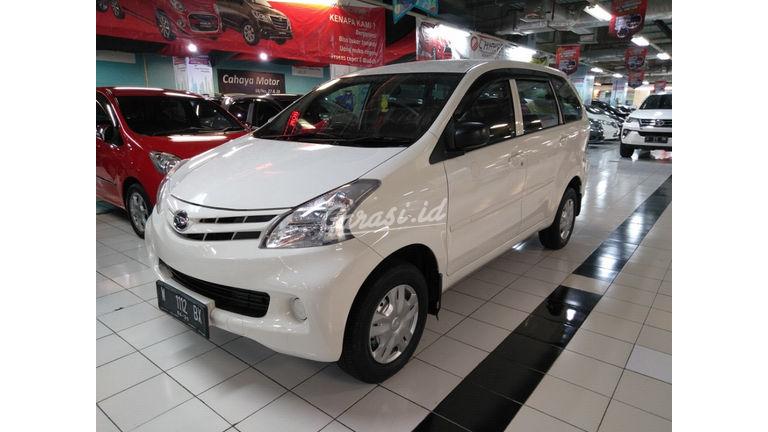 2015 Daihatsu Xenia X - Unit Bagus Bukan Bekas Tabrak (preview-0)