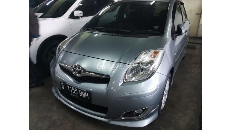 2011 Toyota Yaris S - Mulus Siap Pakai (preview-0)