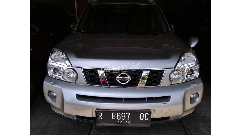 2010 Nissan X-Trail 2.5 XT - Kondisi Mulus (preview-0)