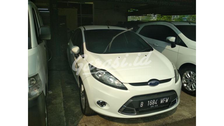 2012 Ford Fiesta s - Mobil siap pakai (preview-0)
