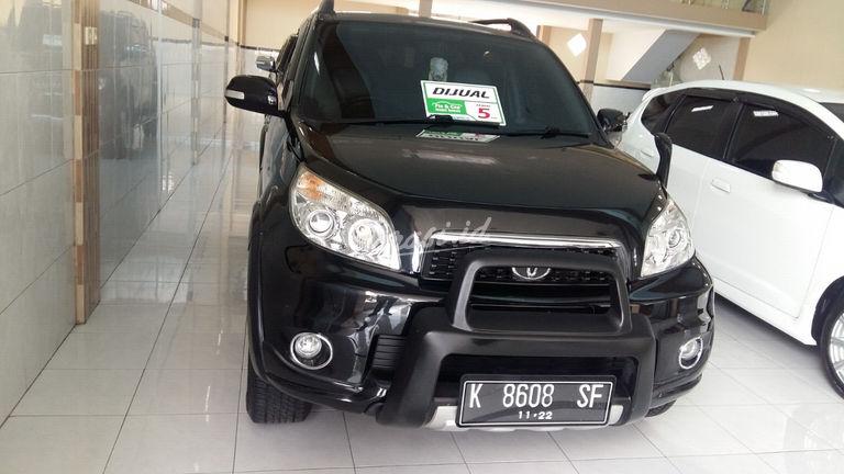2012 Toyota Rush G - Nyaman Terawat (preview-0)