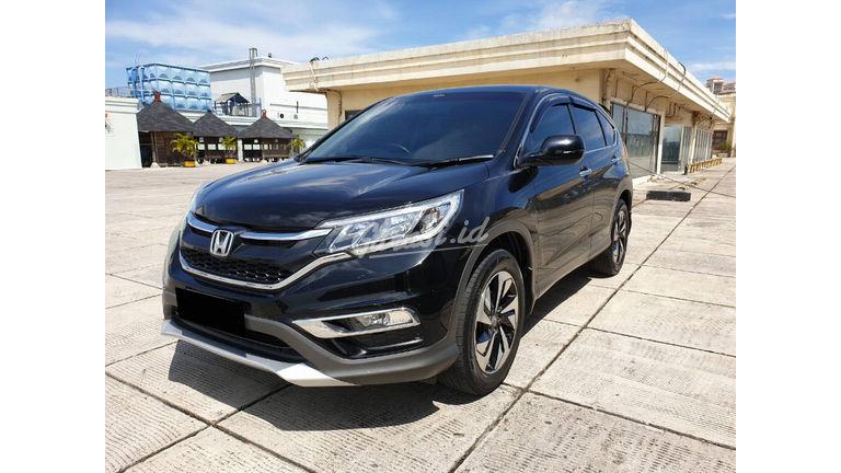 2015 Honda CR-V 2.4 AT Facelift MMC - TDP MINIM (preview-0)