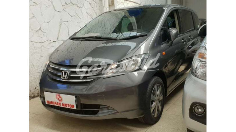 2009 Honda Freed E PSD AT - Good Condition (preview-0)