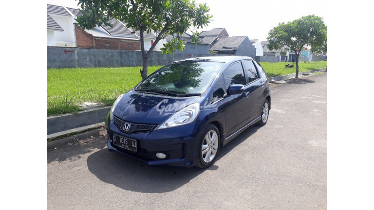 2012 Honda Jazz Ra At - Barang Mulus (preview-0)