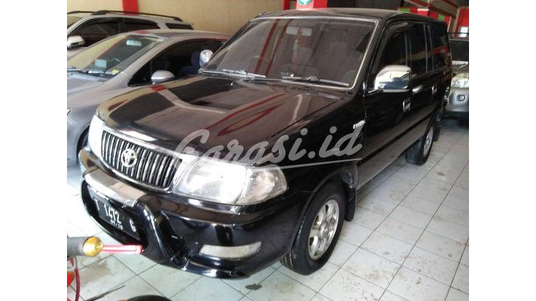 2003 Toyota Kijang LGX 1.8 - Terawat, Harga Istimewa Dan Siap Pakai (preview-0)