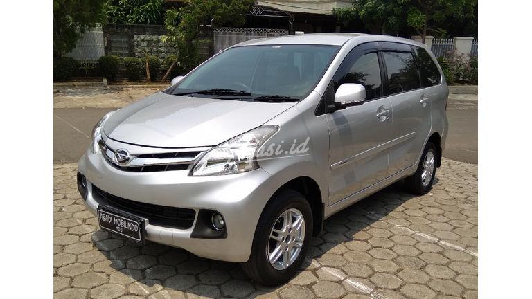 2013 Daihatsu Xenia R Dlx - Unit Istimewa (preview-0)