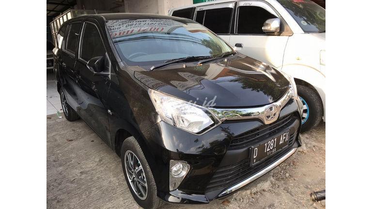 2017 Toyota Calya G - Sangat Istimewa (preview-0)