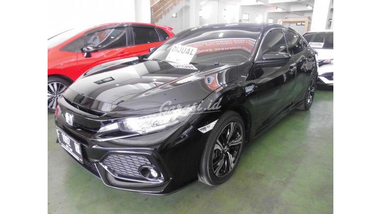 2018 Honda Civic VTEC turboo - Tampilannya keren, KMnya sedikit, layak dipilih untuk pakai harian. (preview-0)