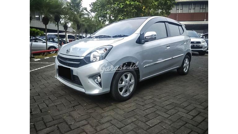2013 Toyota Agya G - Mobil Pilihan (preview-0)