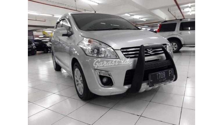 2013 Suzuki Ertiga Gx Automatic - bekas berkualitas (preview-0)