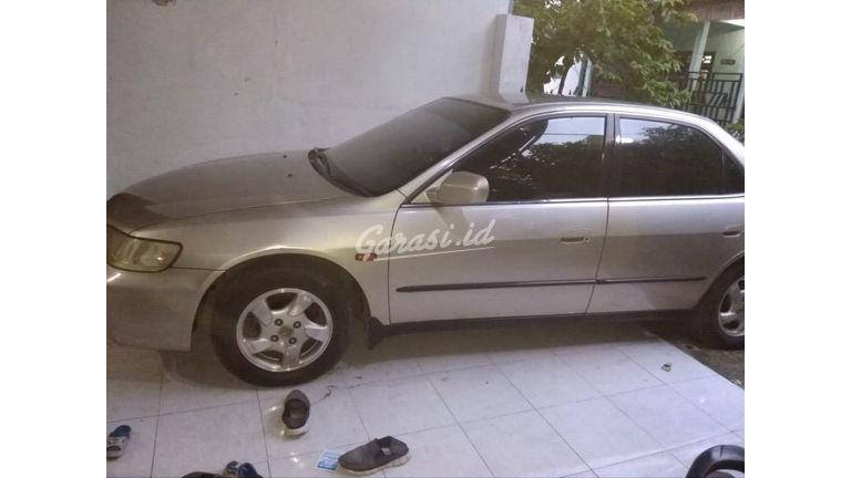 2001 Honda Accord VTIL Exclusive - Istimewa (preview-0)