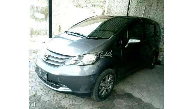 2010 Honda Freed PSD AT - Bekas Berkualitas (preview-0)