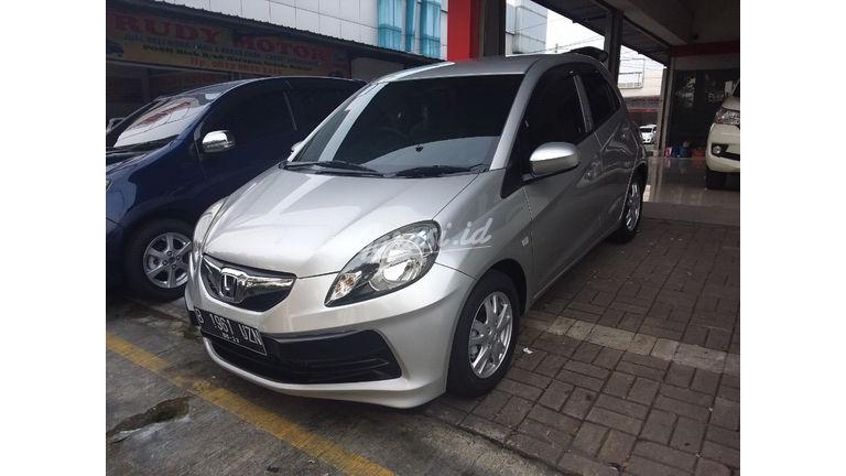 2013 Honda Brio E Satya - Mulus Banget (preview-0)