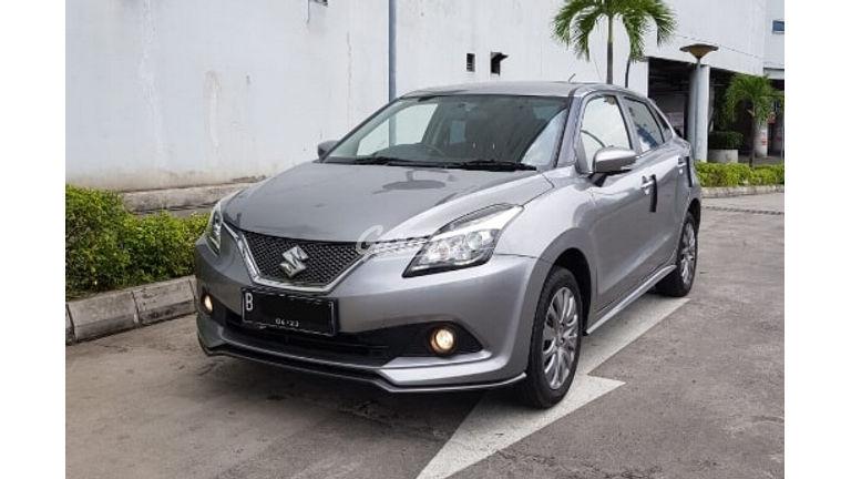 2018 Suzuki Baleno Hatch Back - Fitur Mobil Lengkap (preview-0)