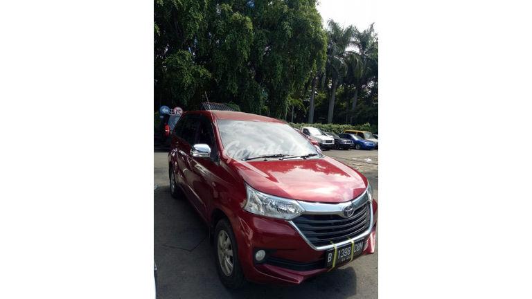 2017 Toyota Avanza G - Sangat Istimewa (preview-0)