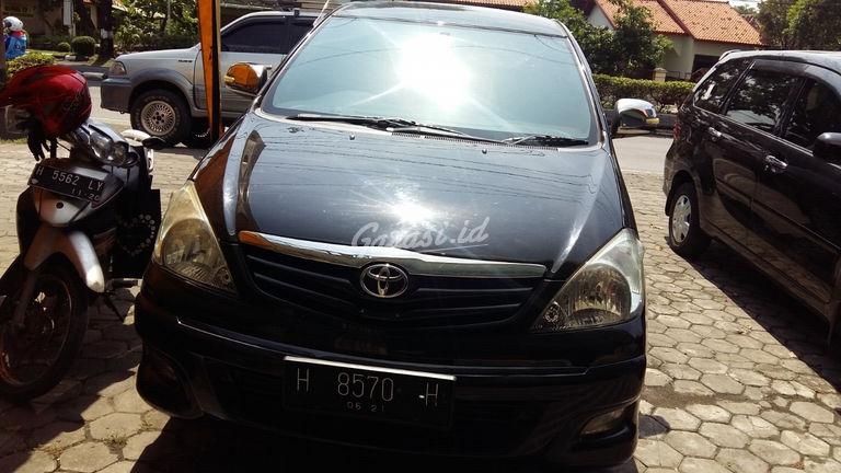 2011 Toyota Kijang Innova G 2.5 - Barang Cakep (preview-0)