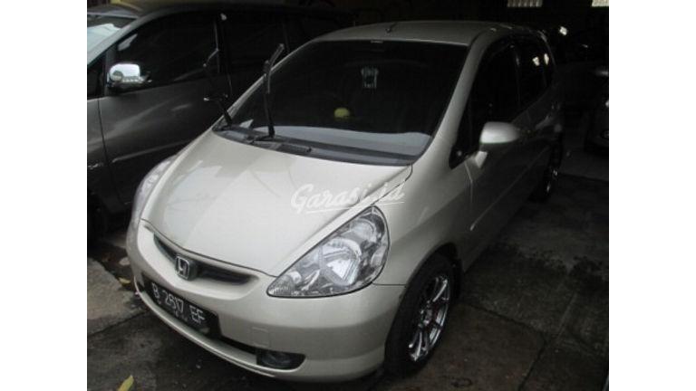 Jual Mobil Bekas 2009 Honda Jazz Idsi Kota Tangerang 00dx606 Garasiid