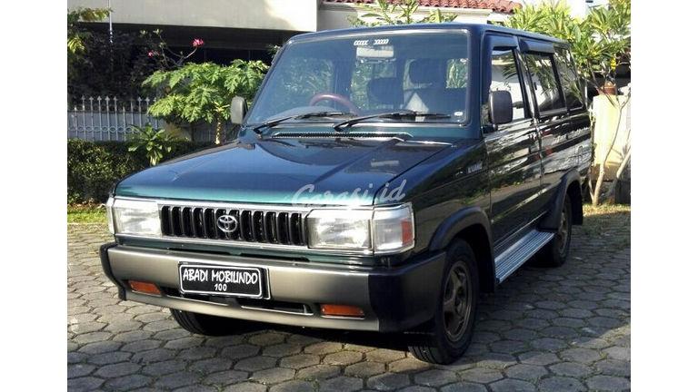 1996 Toyota Kijang Grand Extra - Jual Murah (preview-0)