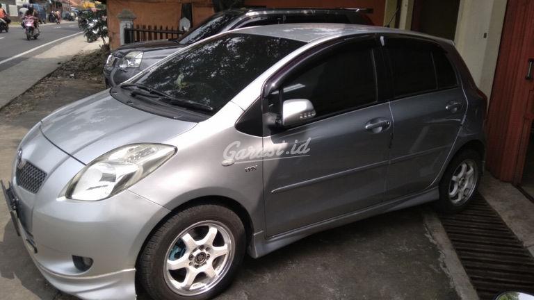 2007 Toyota Yaris . - Siap Pakai (preview-0)