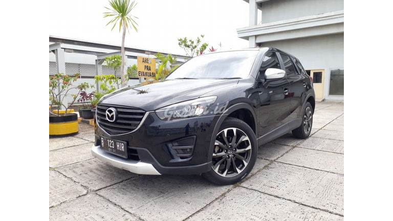 2015 Mazda CX-5 GT 2.5 - Cash/ Kredit (preview-0)