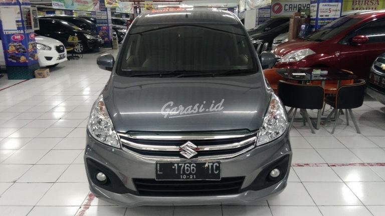 2016 Suzuki Ertiga GL - 2016 Suzuki Ertiga GL (preview-0)