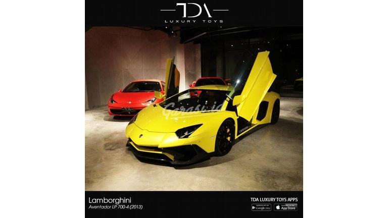 2013 Lamborghini Aventador LP 700-4 - PERFECT CONDITION (preview-0)