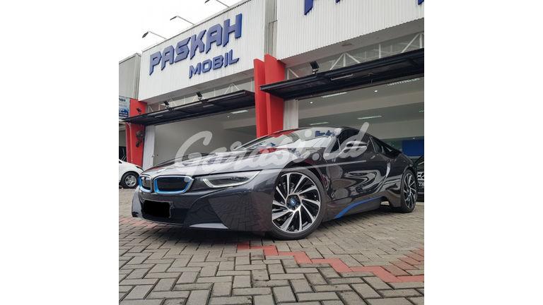 2015 BMW i i8 HYBRID - Kondisi Istimewa (preview-0)