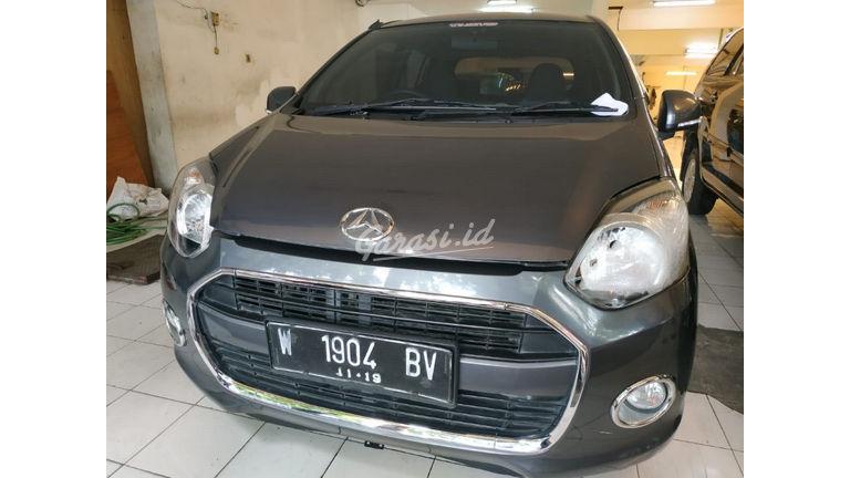 2014 Daihatsu Ayla X MT - Kondisi Mulus Tinggal Pakai (preview-0)