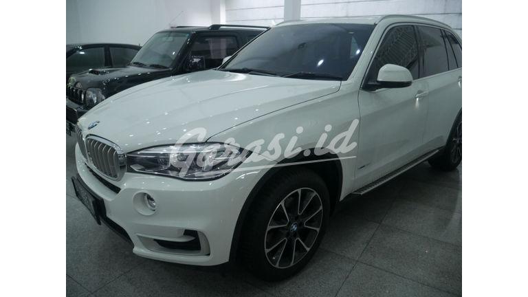 2014 BMW X5 3.0 - Mobil Mulus Siap Pakai (preview-0)