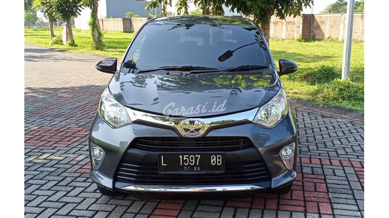 2017 Toyota Calya G - Kondisi mantap siap pakai (preview-0)
