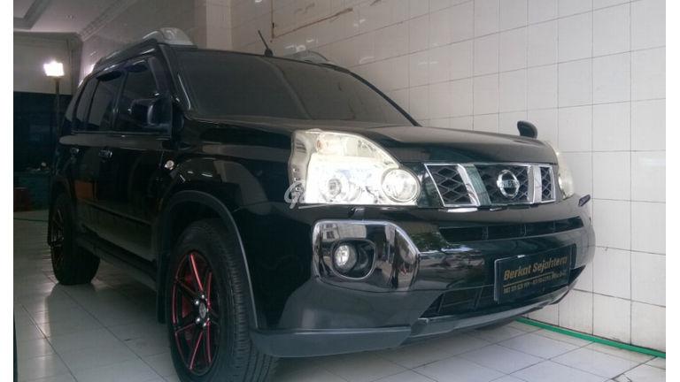 2009 Nissan X-Trail XT - Harga Terjangkau DP 19jt Bisa atau Angsuran 3jt (preview-0)