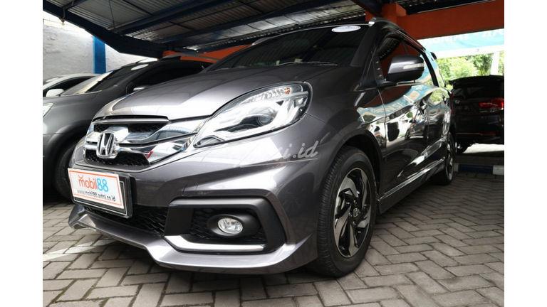 2015 Honda Mobilio RS - Sangat Istimewa Seperti Baru (preview-0)