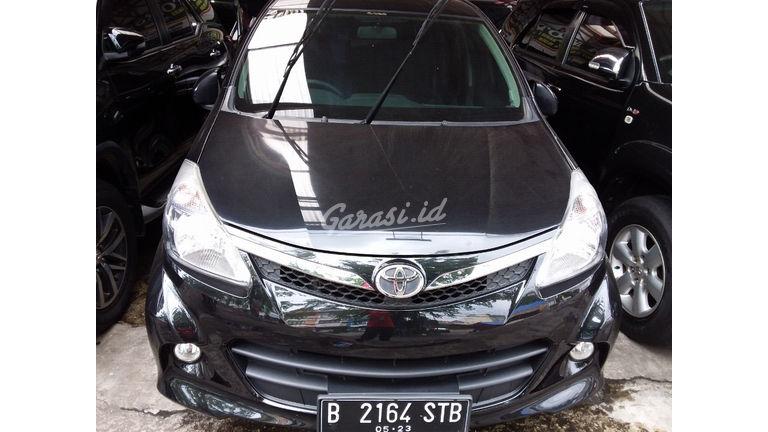 2013 Toyota Avanza Veloz - Unit Siap Pakai (preview-0)